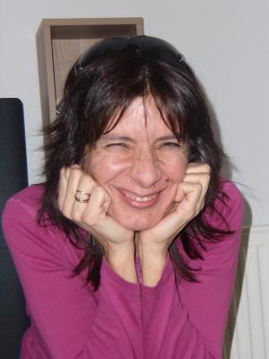 Violette PAVIA, du charme et du talent !