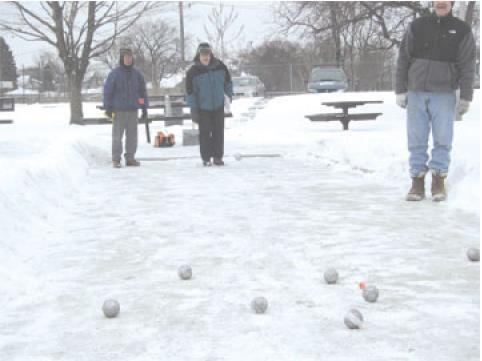 Boules de p tanque et boules de neige le blog qui for Choisir ses boules de petanque