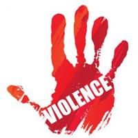 VIOLENCE !