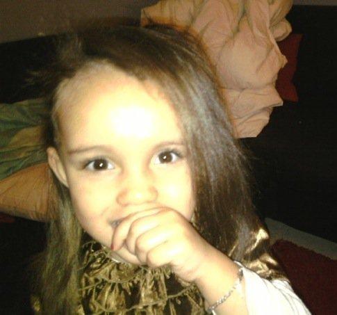 Ma princesse !!