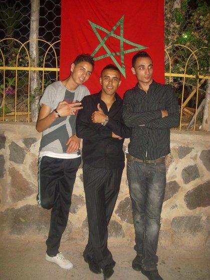 Moi &KhaLiid & Med