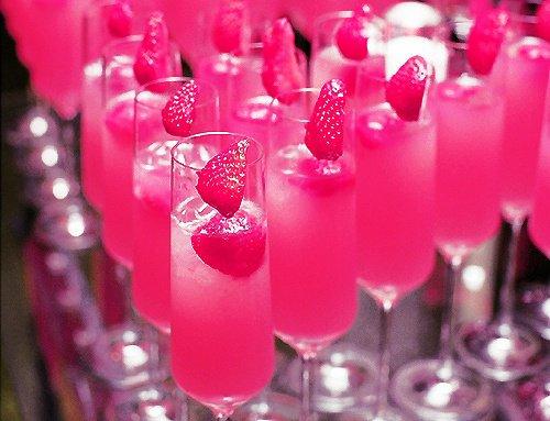 ✟ Recettes de cocktails sans alcool. ✟