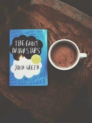 ☋ Revue : Nos étoiles contraires. ☋