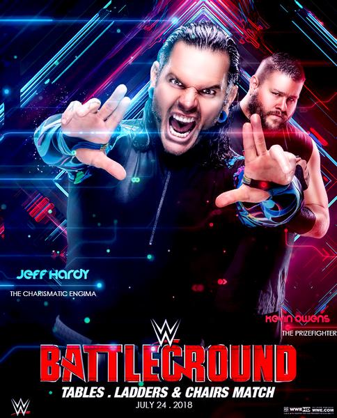 Battleground 2018