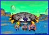 montage dragon ball : le vaisseau de freezer