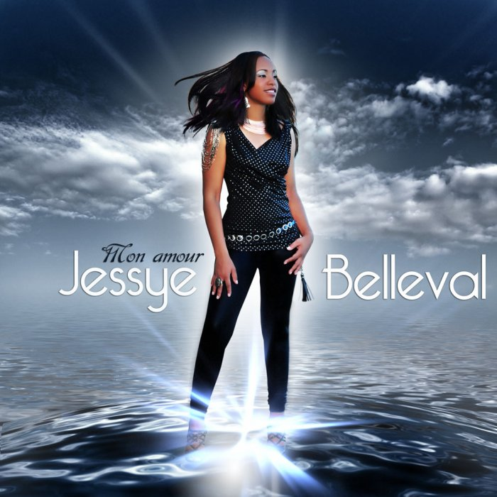 Jessye Belleval (Skyblog Music Officiel)