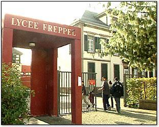 LE FREPPEL.. TOUTE UNE HISTOIRE !