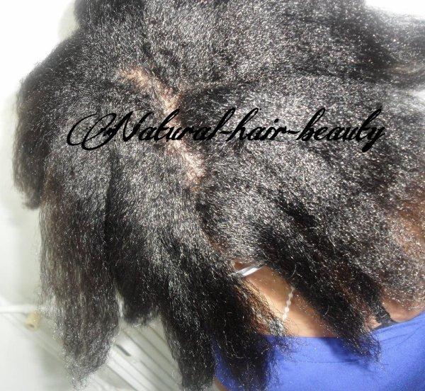 (l)   Les Cheveux Crépus sont beaux (l)