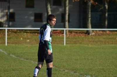 Premier match (A)
