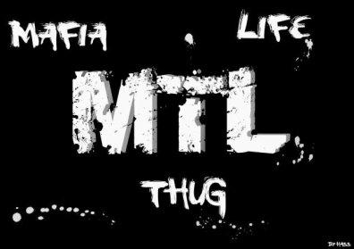 Mafia Thug Life / Lettre au president (2011)