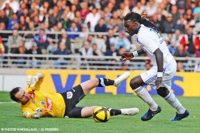Bienvenue sur une de tes source sur la Ligue 1 saison 2010/2011.