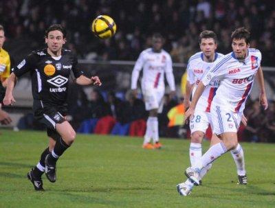 Résultats 33e journée Ligue 1.