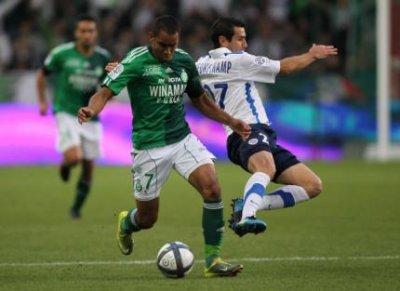 Calendrier et Résultats 34e journée Ligue 1.