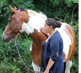 *Visite vétérinaire 07 juillet 2012 *