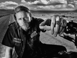 SERIE : Sons Of Anarchy