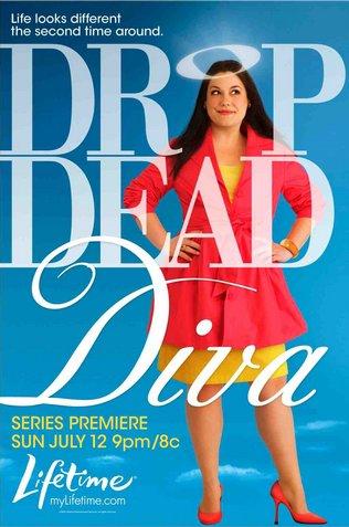 SERIE : Drop Dead Diva