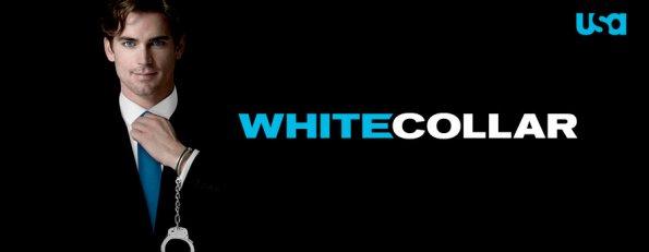 SERIE : White Collar - FBI duo très spécial