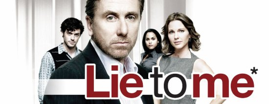 SERIE : Lie To Me