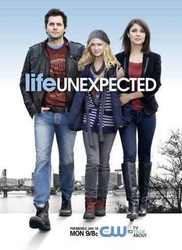 SERIE : Life Unexpected