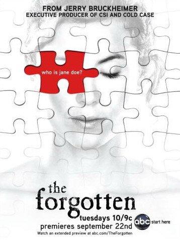 SERIE : The Forgotten
