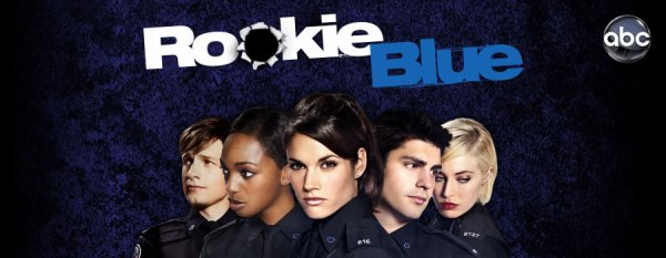 Série : Rookie Blue