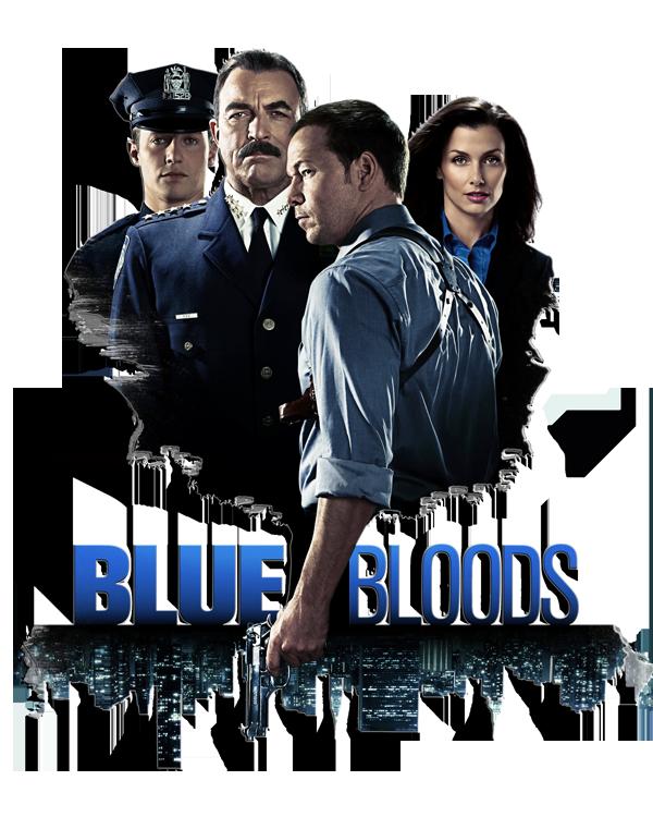 Série : BLUE BLOODS