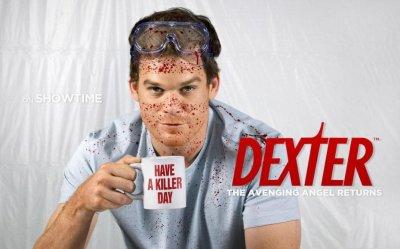 Série : DEXTER