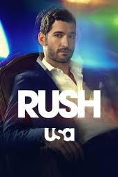 Série : RUSH