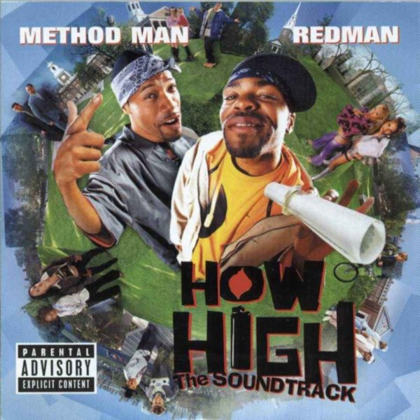 --METHOD MAN & REDMAN--