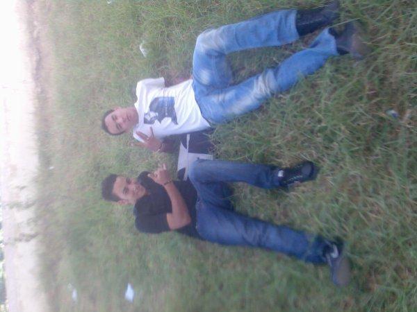 moi et  simo