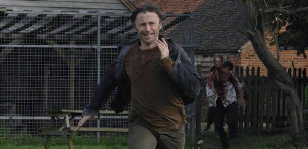 Survivrais-tu à une invasion de zombies ?