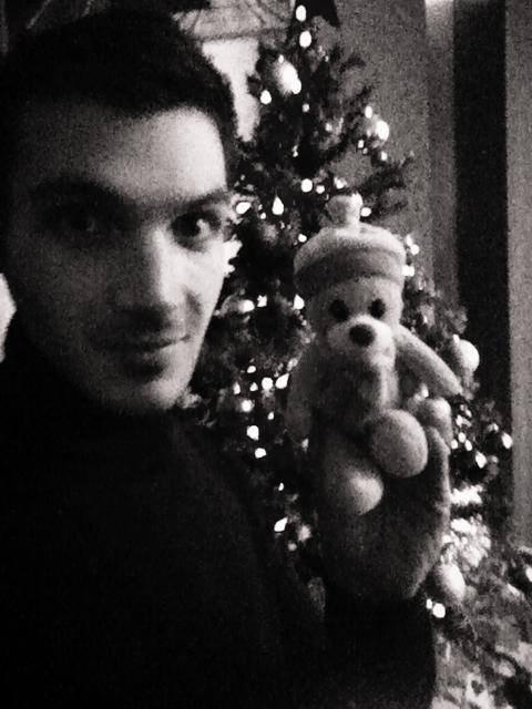 Décidément.. Noël.. C est une histoire en famille...