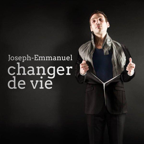 """Voilà mon PROCHAIN EP : """"CHANGER DE VIE"""" !!"""