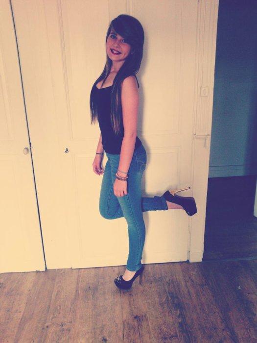 Blog de mademoisellelylyana mademoiselle lylyana - Prenom ilyana ...