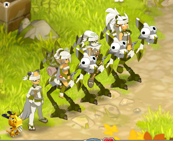 Neyat-Team Dofus