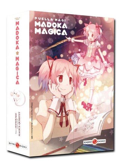 puella magi madoka magika les films
