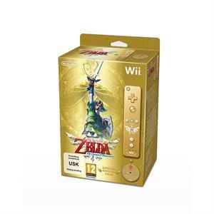 Skyward Sword Wii : normal ou pack, lequel choisir ?