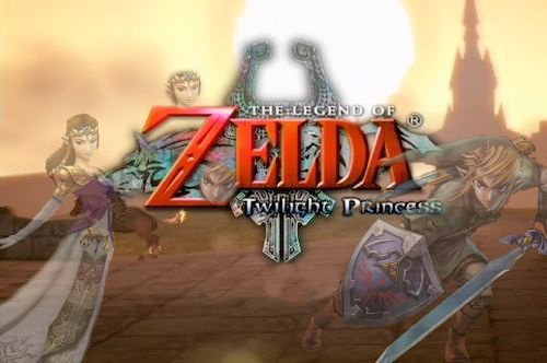 Twilight Princess Wii : Link droitier et effet miroir : la vérité !