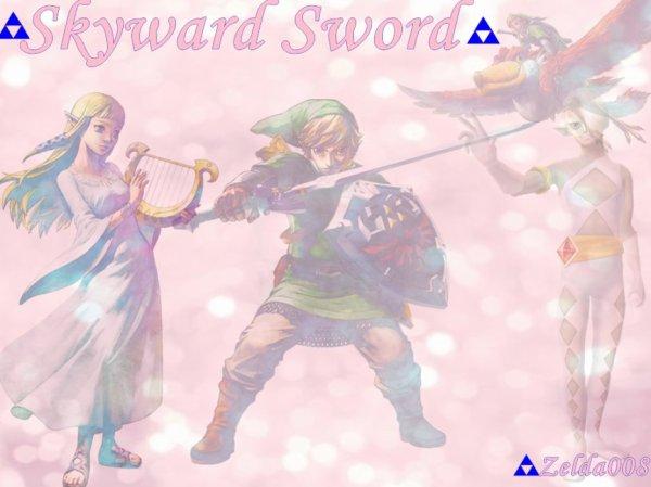 Donnez votre avis ! Skyward Sword