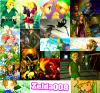 Mon Ocarina of Time 3D, mes souvenirs (Link)