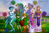 Forum : jeu de rôles : situation n°2 : Ocarina of Time