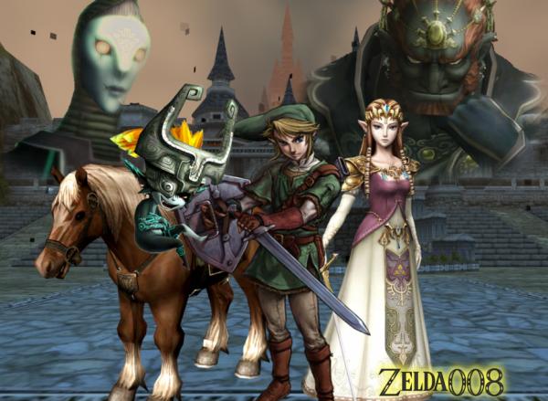 Forum : jeu de rôles : situation n°3 : Twilight Princess