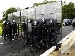 La Gendarmerie Mobile: