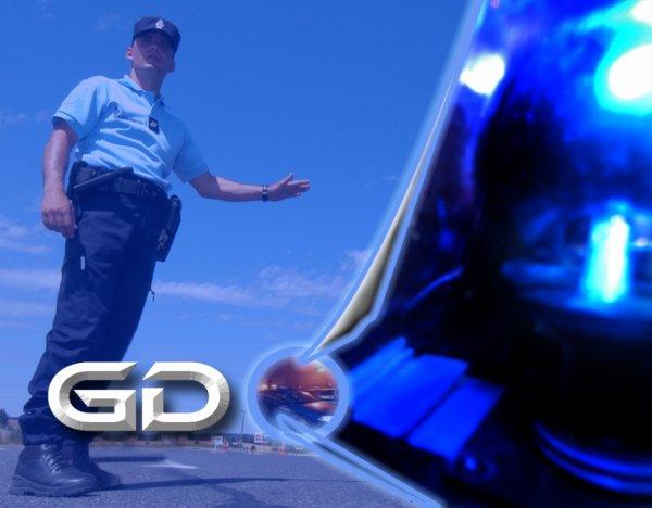 La Gendarmerie Départemental:
