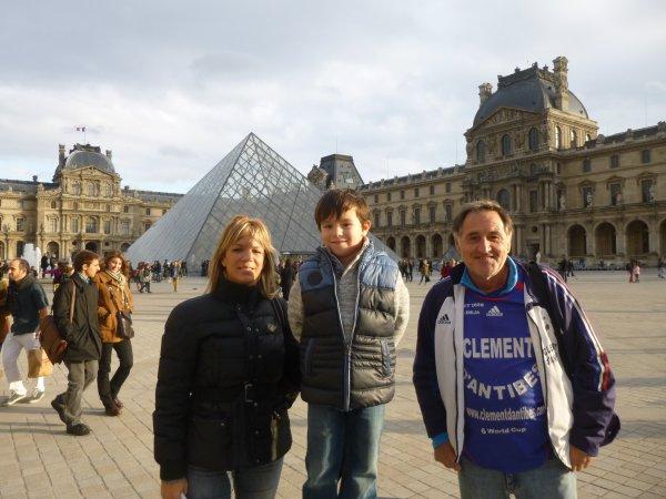 suite dépl. PARIS