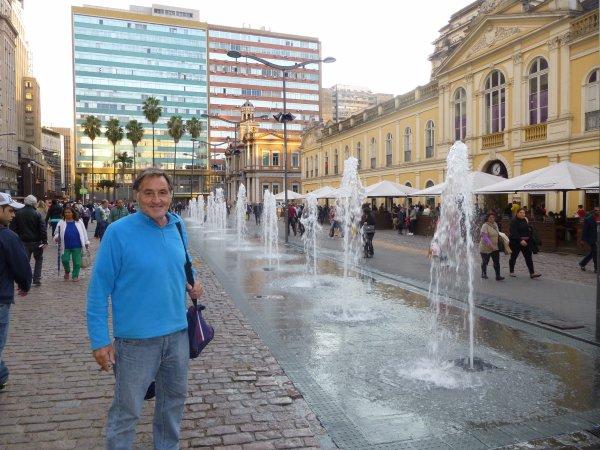 photos de PORTO ALEGRE PRISES en  juin 2013