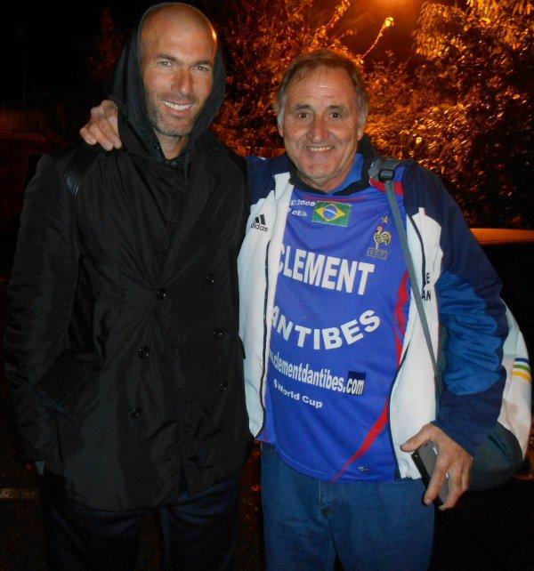 .... FR / ALBANIE  à RENNES ..........  avec  ZIZOU  !!!