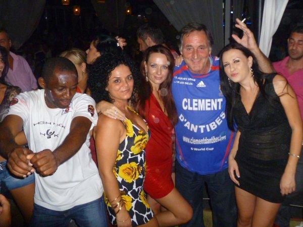 (( suite et fin )) dépl. à TIRANA  du 2 septembre 2011