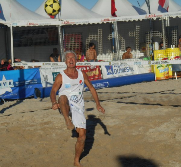 suite FOOT VOLLEY