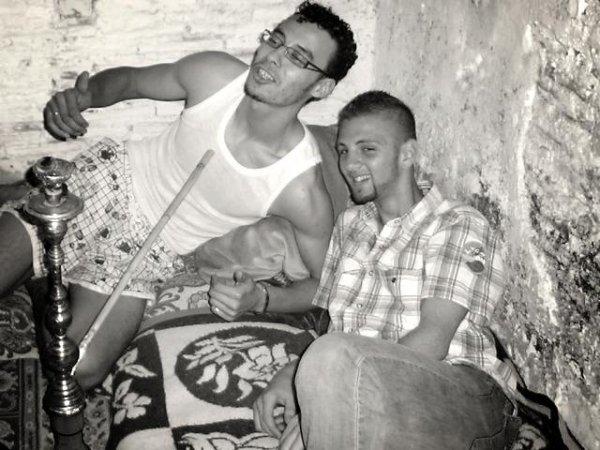 mOi + Khalil